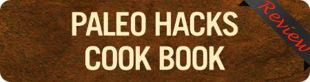 paleo hacks cook book review