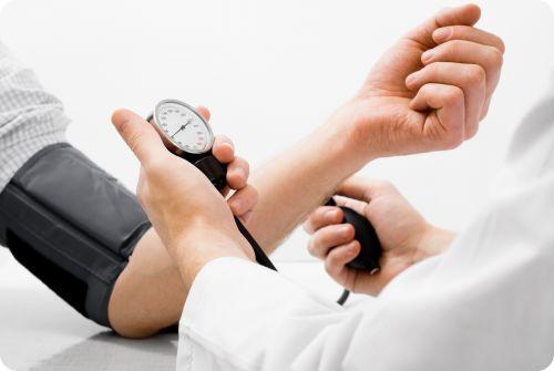 how to improve blood pressure