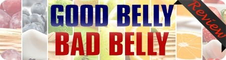 Brad Pilon's Good Belly Bad Belly Reviews
