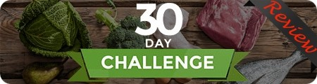 Paleohacks 30 Day Challenge Review